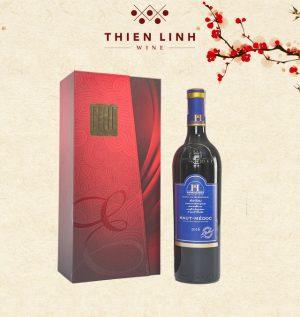 Rượu vang Raymond Huet Bordeaux - Haut Medoc