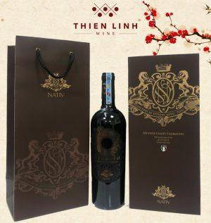 Rượu vangBicento Irpinia Campi Taurasini